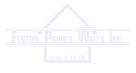 Fenton Poured Walls